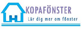 Kopafonster