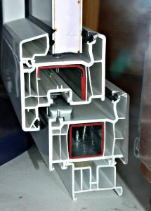 PVC-fönster 2