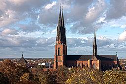 Fönster i kyrkor
