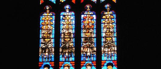 5 av världens vackraste fönster